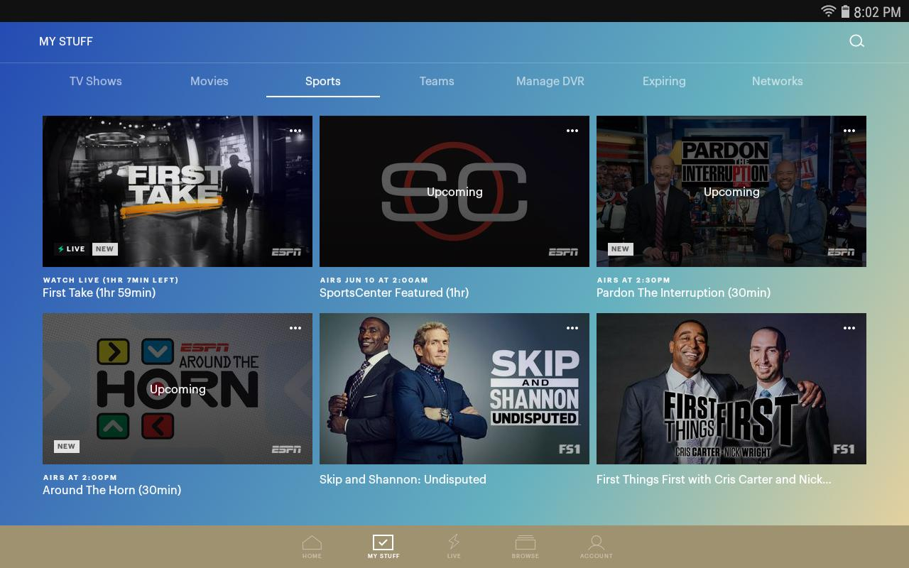 Hulu: Stream TV, Movies & more 3.51.2.307062 Screen 5