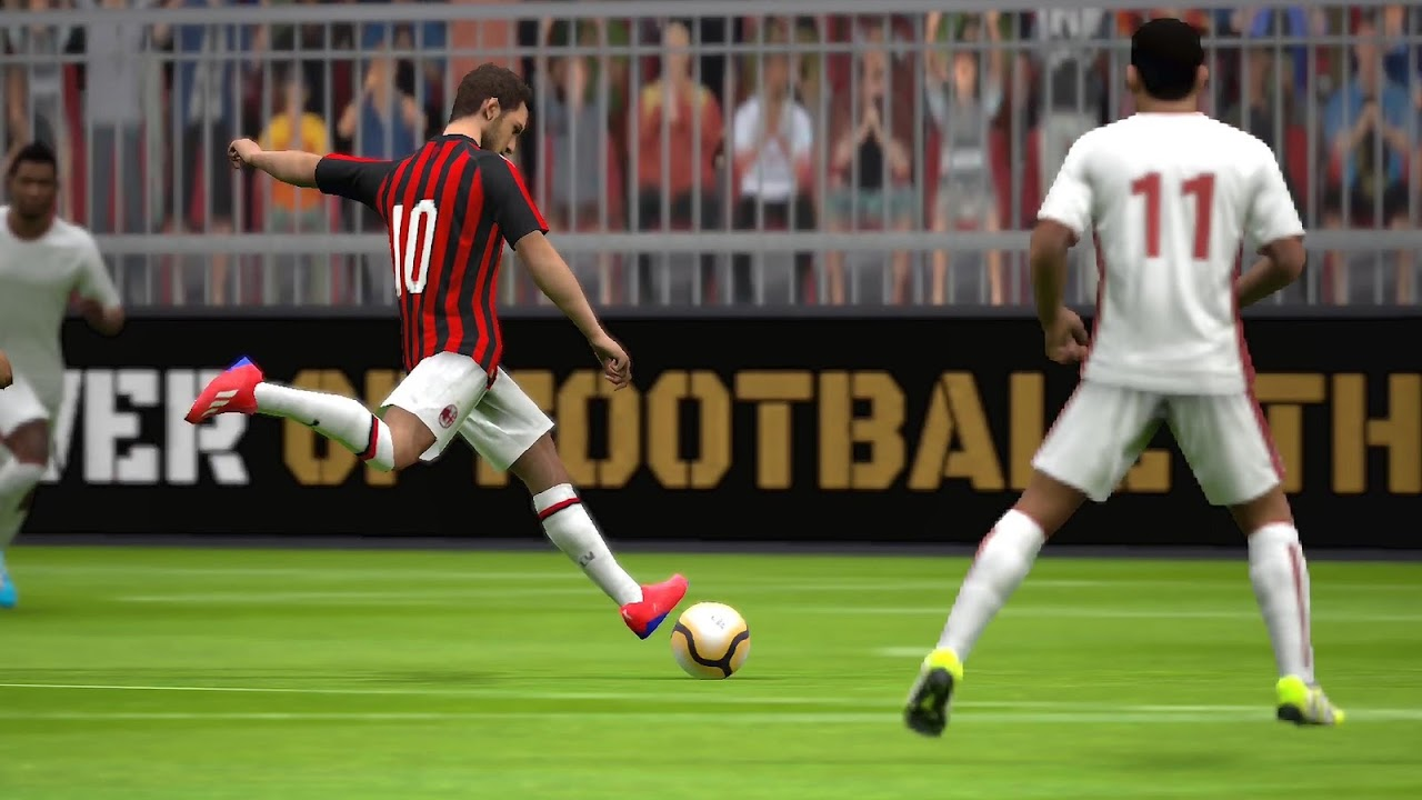 Android PES2017 -PRO EVOLUTION SOCCER- Screen 9