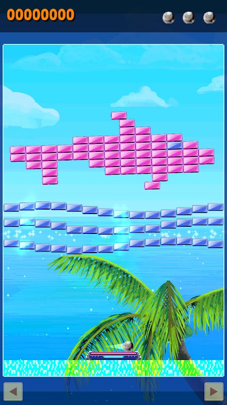 Android Brick Breaker Masters Ultimate Screen 4