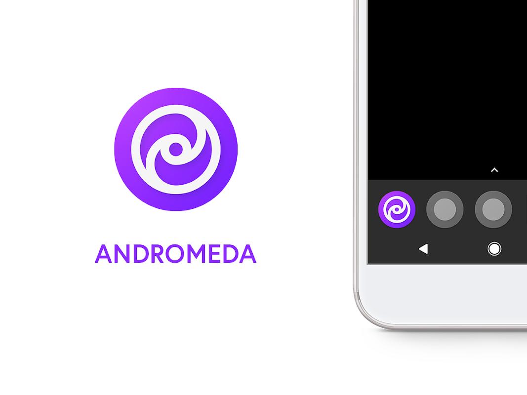andromeda twenty eight APK Download by [projekt