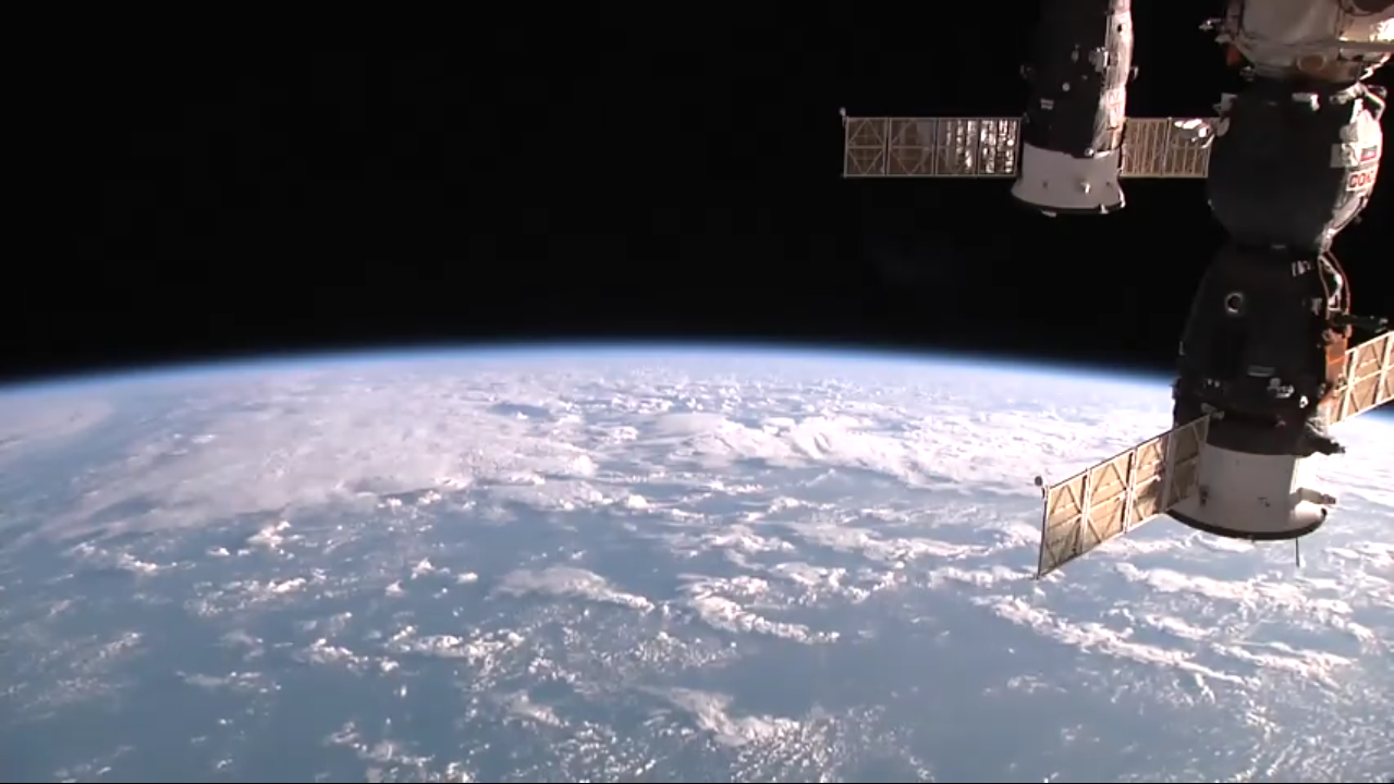 ISS HD Live: View Earth Live 5.4.3 Screen 6