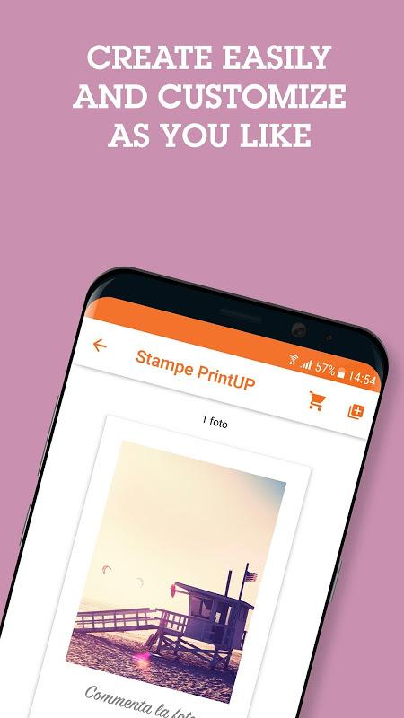 PhotoSì - Photo Printing 1.22.0 Screen 4