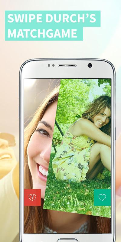 yoomee - Flirt Dating Chat App J19.M3.T11.R1 Screen 2