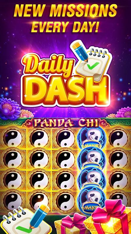 Slotomania Casino Slots FREE 2.96.2 Screen 7