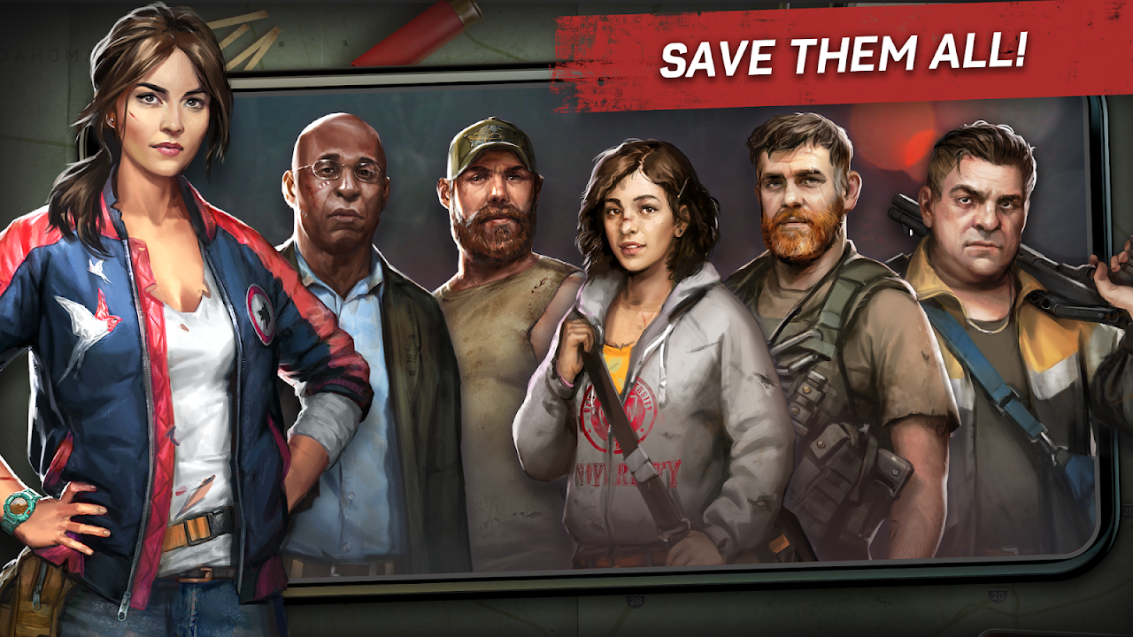 Left to Survive: Dead Zombie Shooter 2.2.0 Screen 3