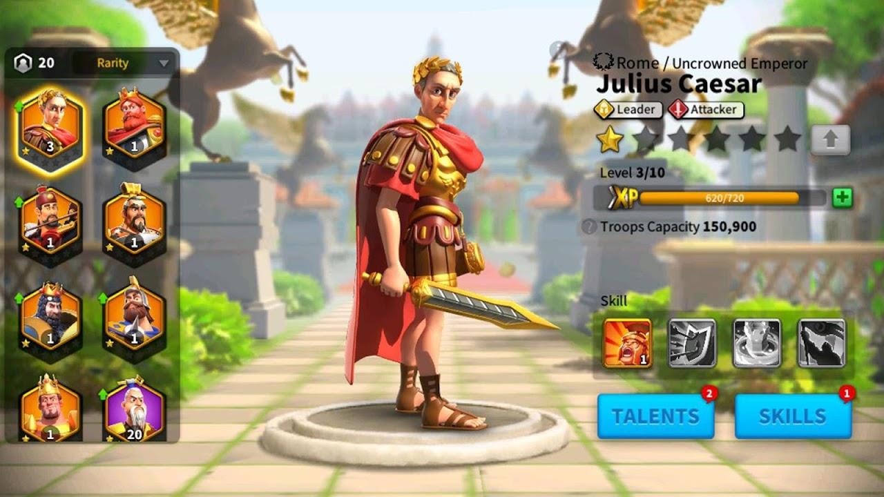 Rise of Civilizations 1.0.6.15 Screen 2