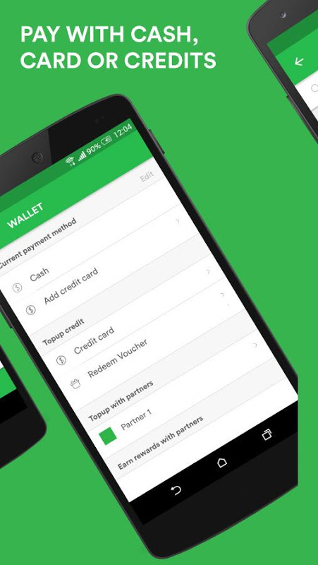 Careem - Car Booking App 8.5.0 Screen 3
