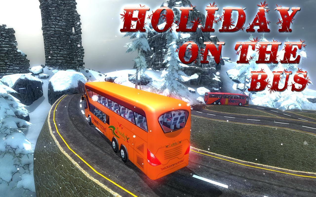 Heavy Bus Simulator 18 1.1 Screen 4