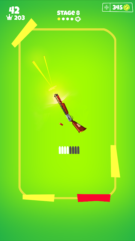 Spinny Gun 1.7 Screen 4