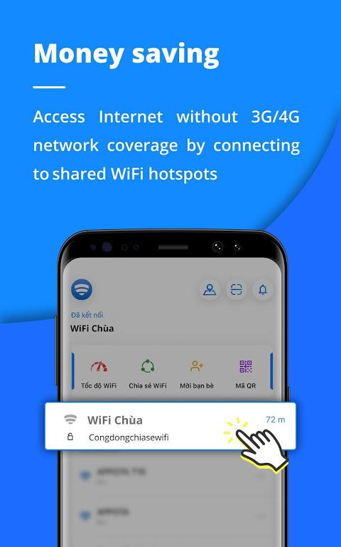WiFi Chùa - Free WiFi password 5 1 6 APK Download by Nguyen