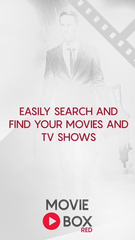Movie Play Red: Free Online Movies, TV Shows 1.0.5 Screen 3