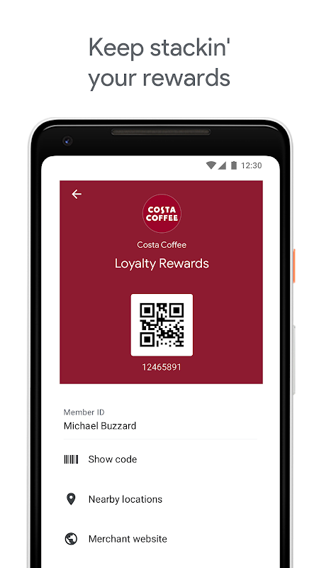 Android Pay 2.97.265766933 Screen 10