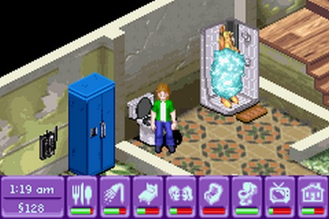 IN URBZ THE TÉLÉCHARGER CITY SIMS GBA THE