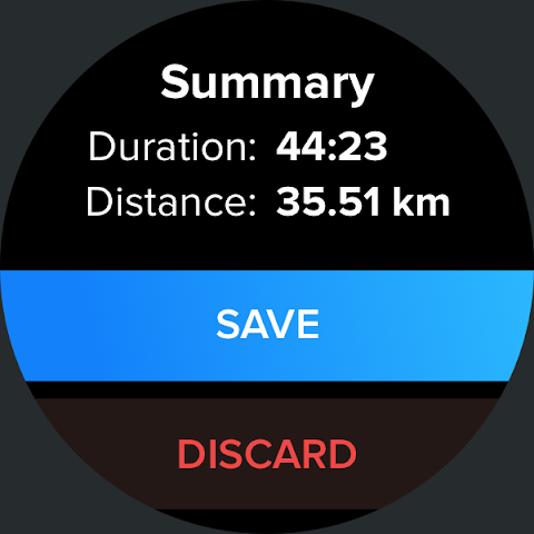 Android Bikemap - GPS Bike Route Tracker & Map for Cycling Screen 5