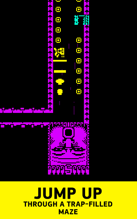 Tomb of the Mask 1.2.27 Screen 6