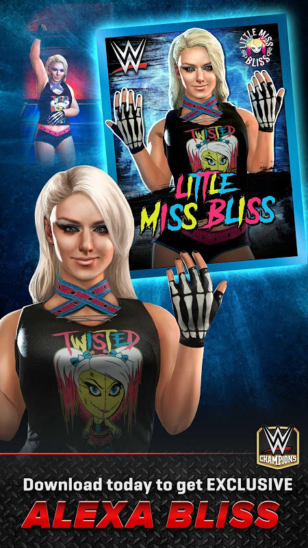 WWE Champions Free Puzzle RPG 0.306 Screen 6