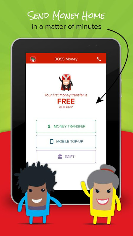 BOSS Revolution Money 2.2.26 Screen 16