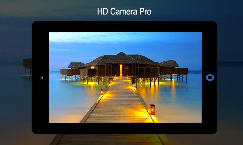 HD Camera Pro 2.0 Screen 5