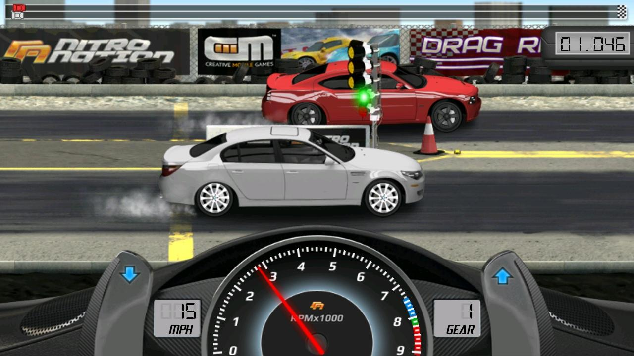 Drag Racing 1.7.25 Screen 12