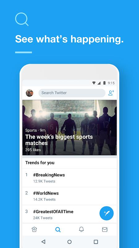 Twitter 7.96.0-release.58 Screen 9