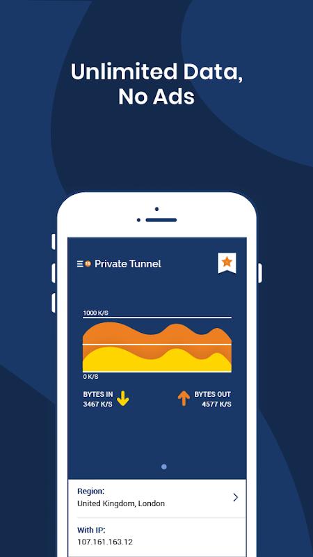 OpenVPN Connect – Fast & Safe SSL VPN Client 3.0.5 Screen 4