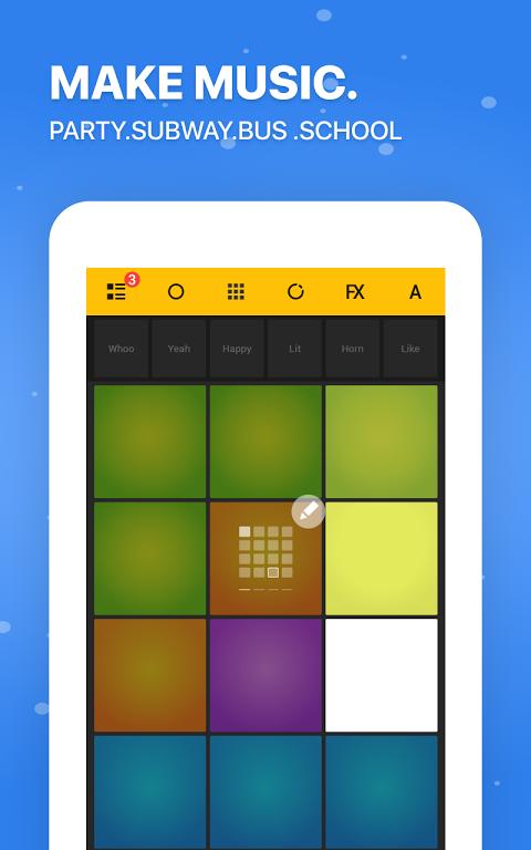 Drum Pads 24 - Music Maker 3.3.0 Screen 12