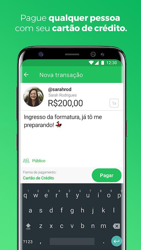 PicPay - App de pagamentos 10.13.0 Screen 1
