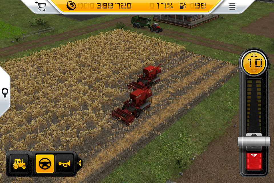 Farming Simulator 14 1.4.8 Screen 13