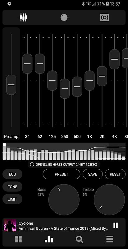 Poweramp Full Version Unlocker 3-build-301 Screen 3