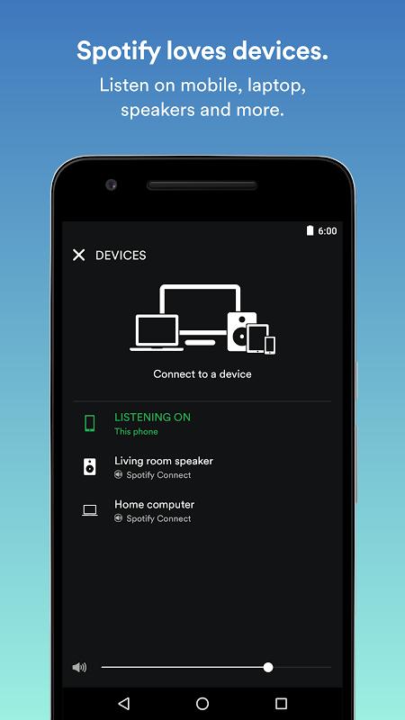 Spotify Music 8.4.31.723 Screen 4