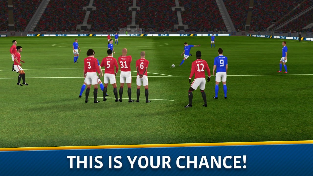 Dream League Soccer 2017 5.063 Screen 10