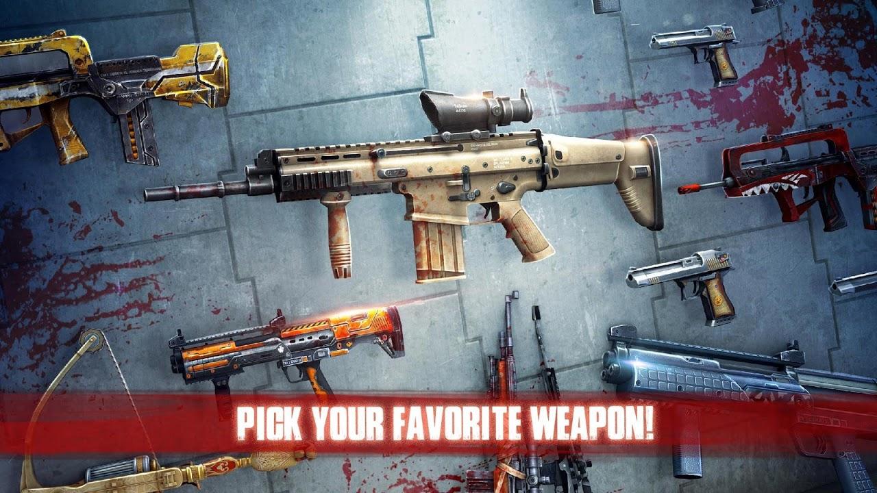 Zombie Frontier 3-Shoot Target 2.14 Screen 20