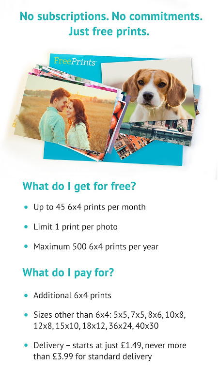 FreePrints - Free Photos Delivered 2.14.5 Screen 12