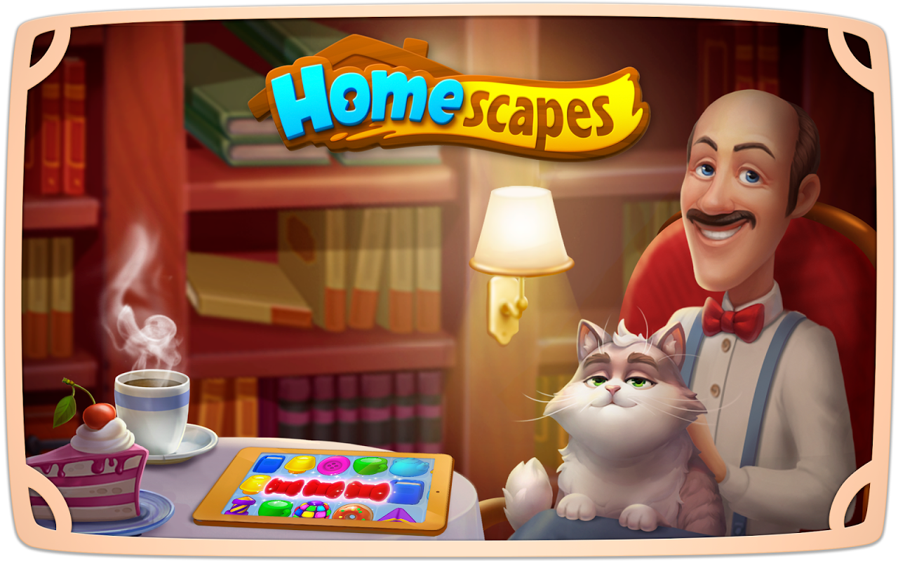 Homescapes 0.7.0.0 Screen 20