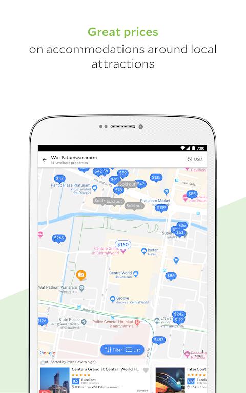 Agoda – Deals on Hotels & Homes 7.34.0 Screen 10