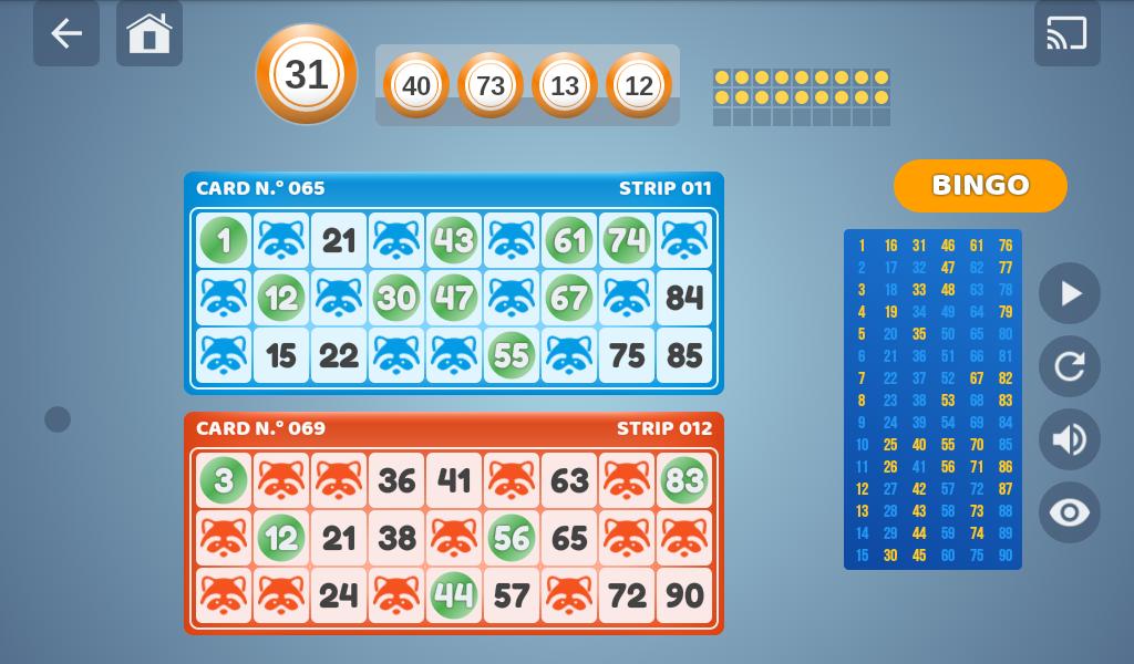 Bingo Set 1.3.0 Screen 18