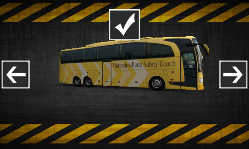 Android Bus Parking 2 Screen 10