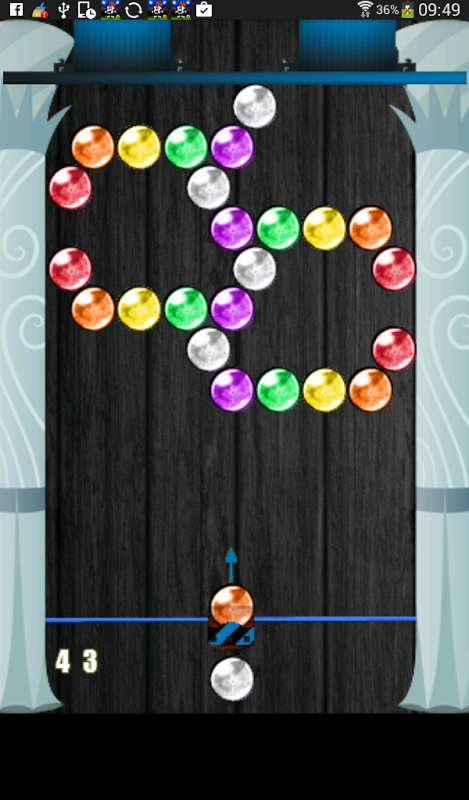 Bubble Shoot 1.1 Screen 6