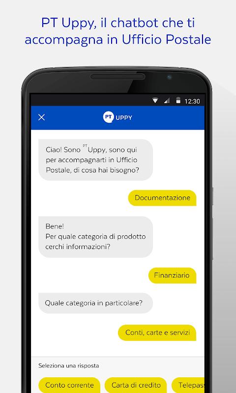 Ufficio Postale 3.5.18 Screen 3