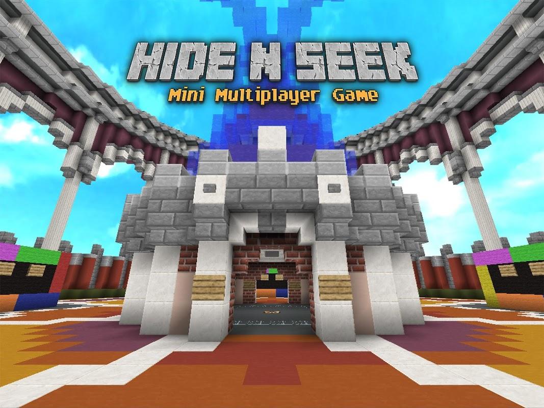 Hide N Seek : Mini Game 4.7.1 Screen 5