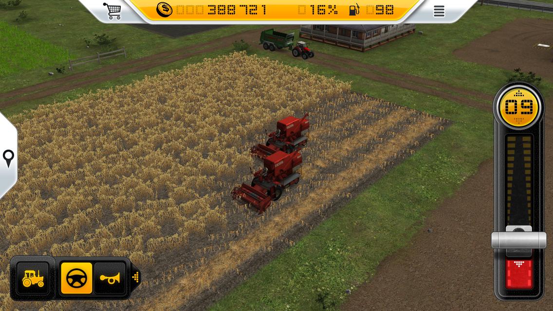 Farming Simulator 14 1.4.8 Screen 3