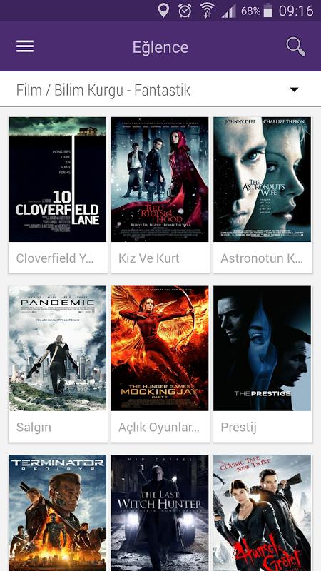 Digiturk Play 4 0 2 APK Download by Digiturk | Android APK