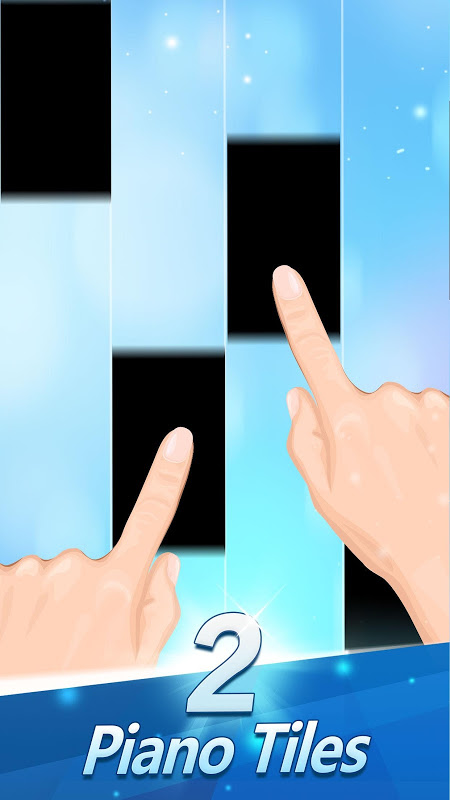 Android Piano Tiles 2™(Don't Tap...2) Screen 5