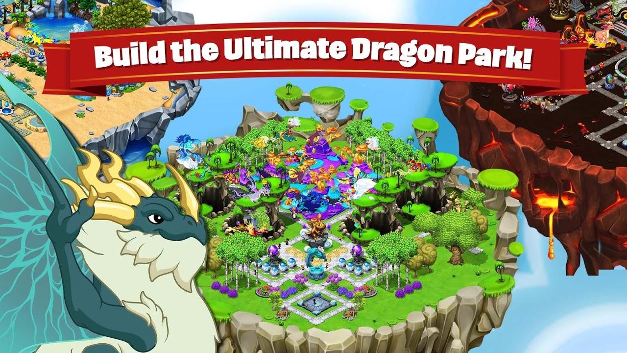DragonVale 4.6.0 Screen 3