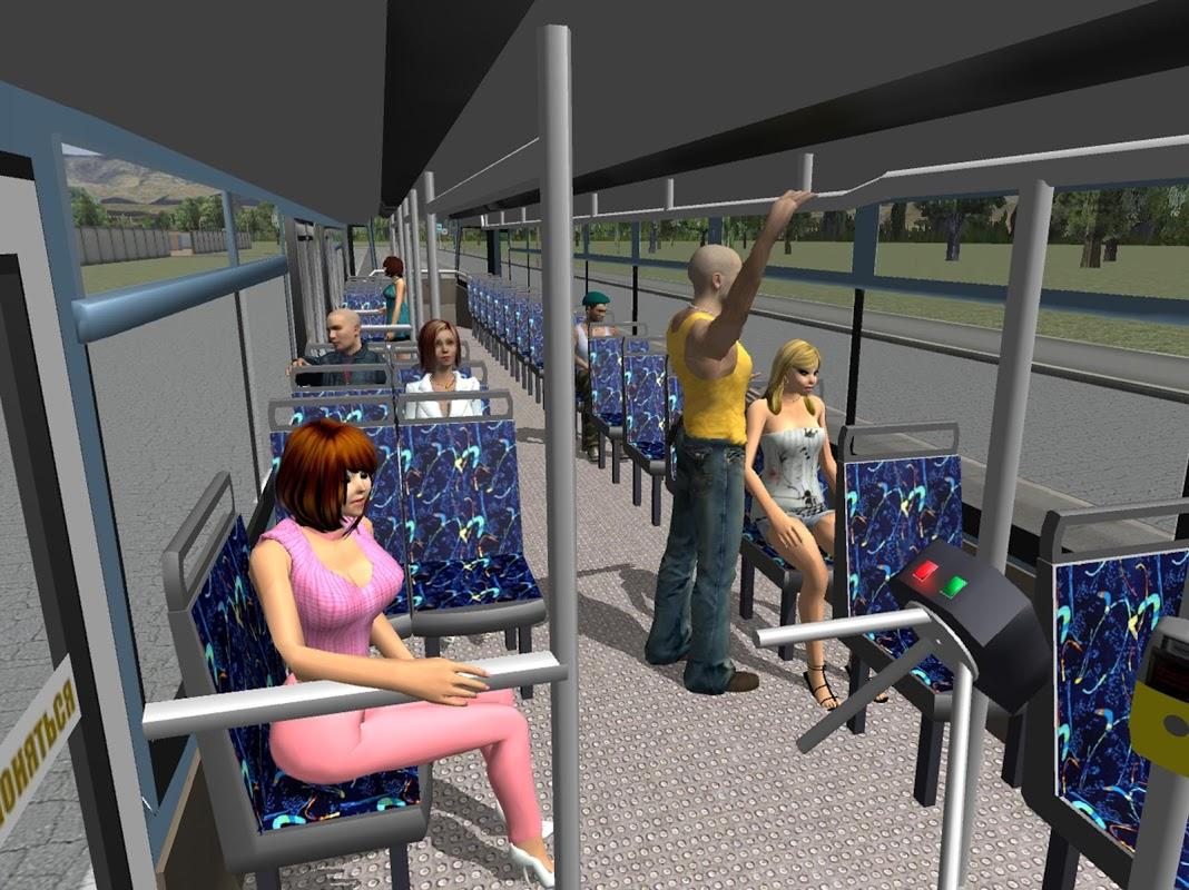 Tram Driver Simulator 2018 1.0.1 Screen 7