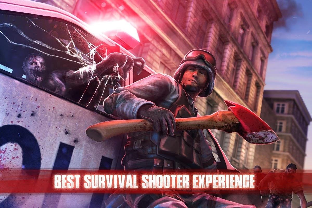 Zombie Frontier 3-Shoot Target 2.14 Screen 7