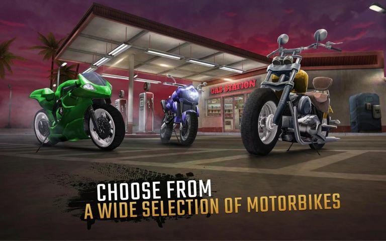 Android Hill Climb Racing Screen 17