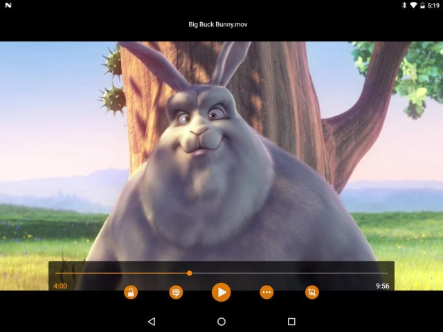 Android VLC for Android Screen 67