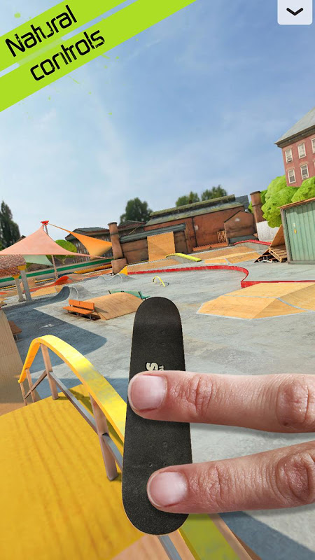 Touchgrind Skate 2 1.28 Screen 9