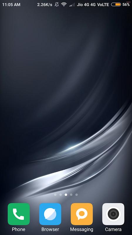 HD Asus Zenfone 4 Wallpaper 1.02 Screen 6
